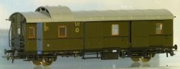 Roco 64562 DRG Pwi baggage coach - reduced